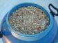 Conservación de granos en recipientes herméticos